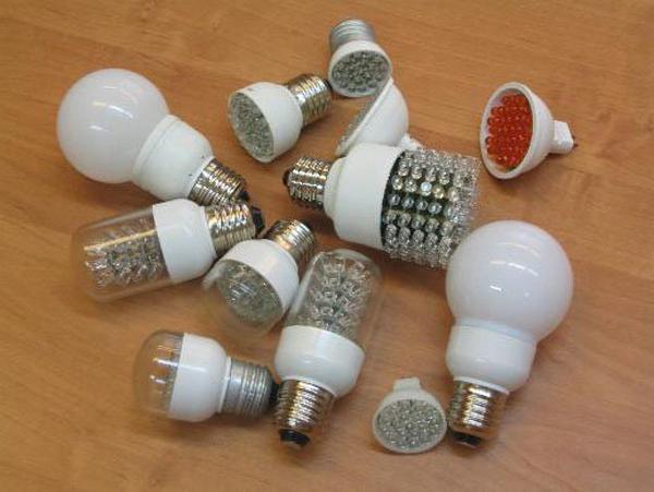 лампы на здоровье