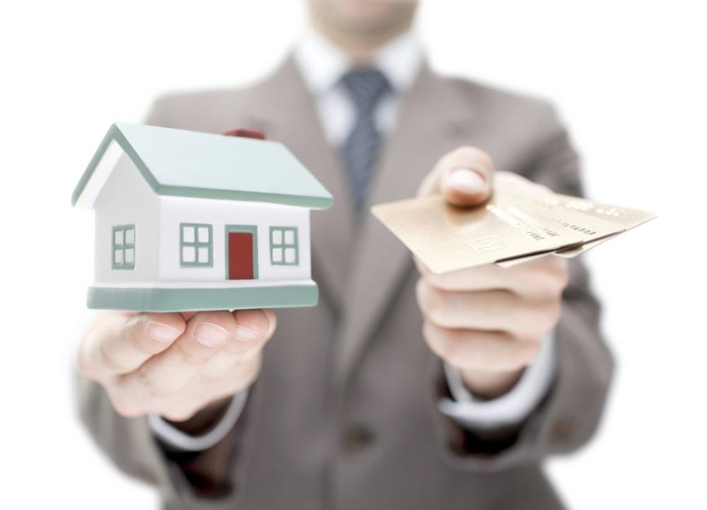 Где взять деньги на строительство дома?