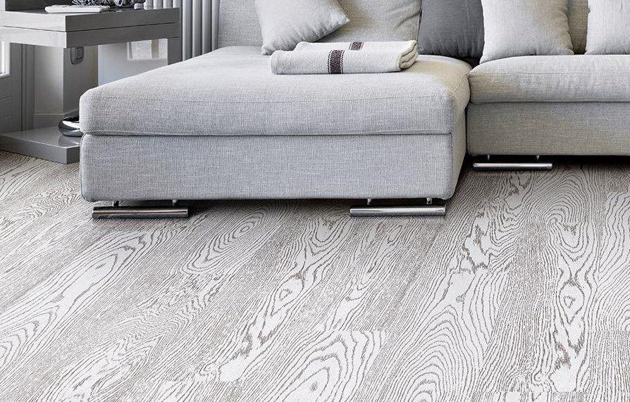 Клеевой пол с фотопечатью Wood XL от CORKSTYLE