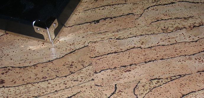 Клеевой пробковый пол с фотопечатью CORKSTYLE PRINTCORK