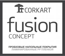 Corkart Fusion Concept логотип
