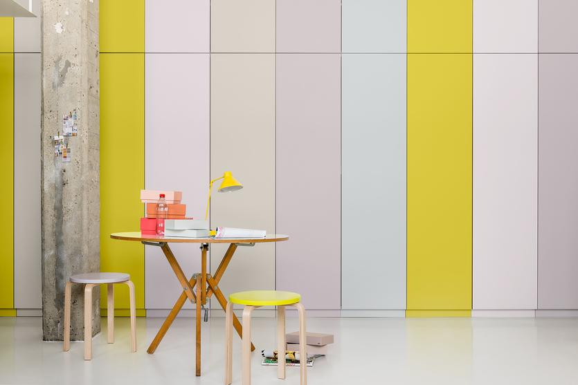 Какого цвета интерьеры будущего – мнение Хелен ван Гент