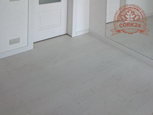Квартира с пробковым полом Corkstyle от салона Cork-24 - фото 2