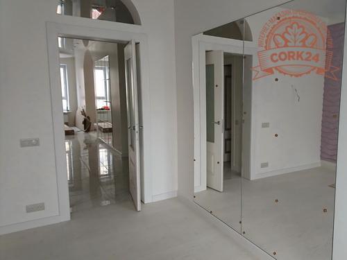 Квартира с пробковым полом Corkstyle от салона Cork-24 - фото 3