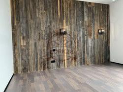 Укладка замкового пробкового пола Corkstyle Wood - фото 1