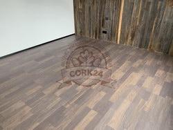 Укладка замкового пробкового пола Corkstyle Wood - фото 2