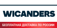 Wicanders Cork Plank логотип с бесплатной доставкой