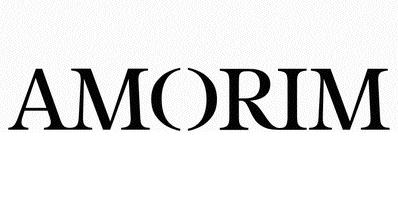 Amorim логотип