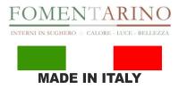 Fomentarino Италия логотип