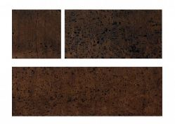 Пробковые 3D панели Muratto Cork Bricks Brown